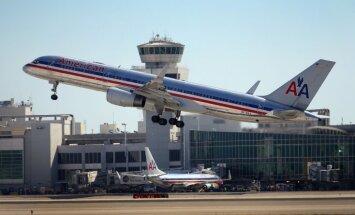Divas ASV lidsabiedrības apvienosies, izveidojot vienu no pasaulē lielākajām aviokompānijām