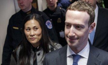'Facebook' lietotāji var noskaidrot, vai viņu dati ir starp 'Cambridge Analytica' izmantotajiem