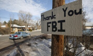 Pēdējie Oregonas dumpinieki bez kaujas padodas FIB
