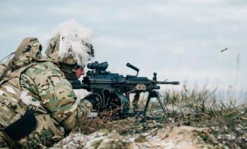 Kanādas armija gatavojas Krievijas dezinformācijas un propagandas uzbrukumiem Latvijā