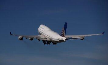 """Прощание с Boeing 747: знаменитый """"Джамбо Джет"""" совершил последний полет"""