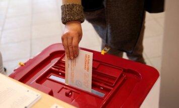 Zemā aktivitāte Kuldīgas novadā nav jaunums, norāda vēlēšanu komisijas pārstāve