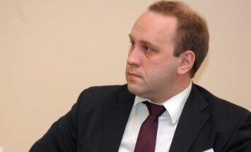 Krieviņš: iedzīvotāji NAP visvairāk komentē demogrāfijas uzlabošanu