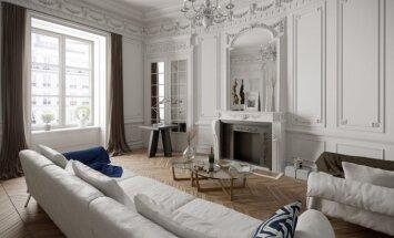 Elegance cauri gadsimtiem – klasiskais stils un tā neatņemamās sastāvdaļas
