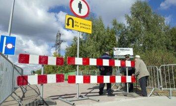 Polijas armija sākusi 'zelta vilciena' atrašanās vietas izpēti