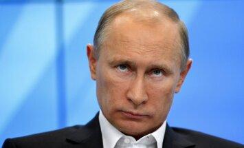 Nīderlandes mērs emociju karstumā aicina izraidīt Putina meitu no valsts