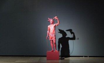 Aicina uz diskusiju par laikmetīgo mākslu Nacionālajā muzeju krājumā