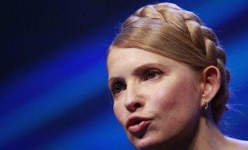 Партия Тимошенко вышла из коалиции, Саакашвили заявил об олигархическом перевороте