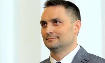 Krievijas spiegam Lietuvā piespriež desmit gadu cietumsodu