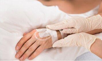 Būtiski vienkāršo ķīmijterapijas zāļu saņemšanu pacientiem