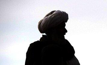 Jaunais talibu līderis aicina uz vienotību kustībā