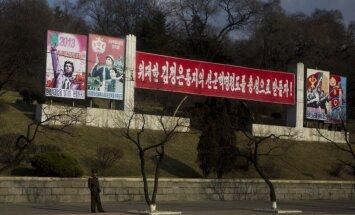 Seula: Ziemeļkoreja pabeigusi gatavošanos raķetes palaišanai