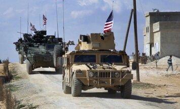 Белый дом сообщил об отсутствии плана действий по Сирии