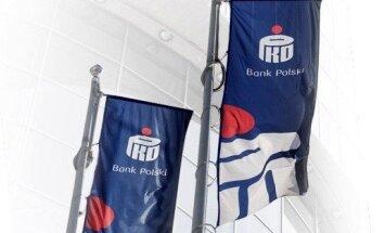 Крупный польский банк пытается начать работу в Латвии и других странах Балтии
