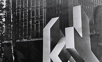 Ar Jāņa Borga un Kaspara Groševa izstādi LNMM sāks jaunu ciklu 'Divdabis'