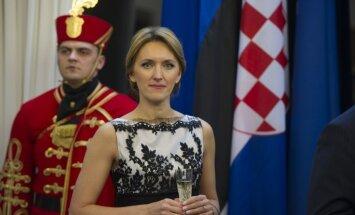 ФОТО: Иева Ильвес продолжает очаровывать эстонцев