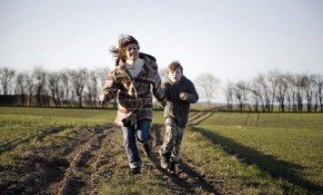Iluta Lāce par festivāla '2Annas' programmu 'Vīrietis un vardarbība'