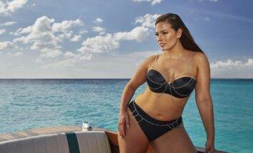 ФОТО: Фанаты ополчились на полную модель из-за похудения