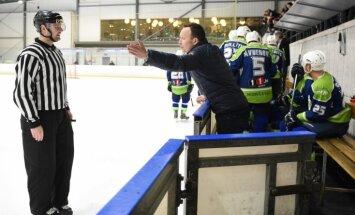 Par pretiniekus noniecinošu video LHF uz gadu diskvalificē 'Mogo' komandas pārstāvi