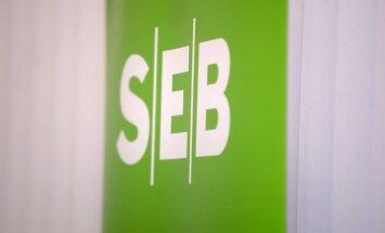 'SEB banka' piemēros maksu par lielu summu turēšanu uzņēmumu kontos