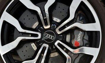 Jūlijā Barselonā 'Audi Summit' laikā prezentēs jauno 'Audi A8'