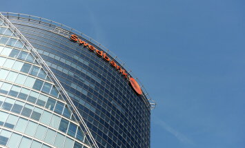 Lielāko banku trijnieks nemainīgs – 'Swedbank', 'ABLV Bank' un 'Rietumu banka'