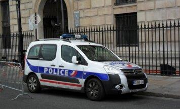Полиция опознала убийцу священника во французской церкви