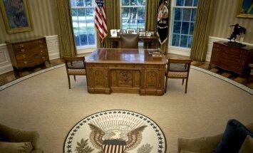 В Белом доме перестали отвечать на звонки; Статую Свободы закрыли