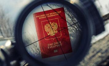 Охота на нерезидентов. Латвийские банки перестанут обслуживать россиян: чем это закончится?