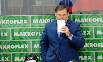 Береснев: Липман постоянно лжет, мне жаль ребят из сборной