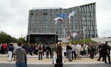 Zinātņu centrs, ārzemju studenti un mazāk programmu – LU vērienīgi nākotnes plāni