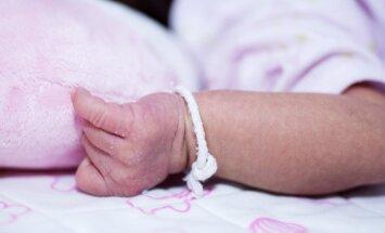Aicina ziedot līdzekļus specializētu gultiņu iegādei priekšlaikus dzimušiem mazuļiem