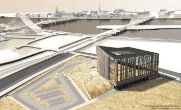 LU vienojusies ar LNK par Zinātņu centra būvniecību 21 miljona eiro vērtībā