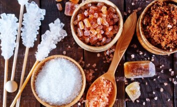 Шесть натуральных подсластителей, которые навсегда заменят сахар на вашей кухне