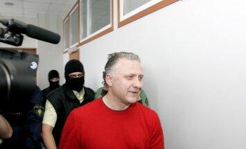 'Latvenergo' kukuļošanas krimināllietā trim apsūdzētajiem piespriež reālus cietumsodus, vēsta LTV