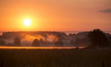 """Andris Ozols aicina arī tūrismā valsts tēla veidošanai izmantot saukli 'Magnetic Latvia"""""""