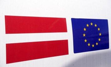 Latvija savulaik nemākulīgi izmantoja ES dotās iespējas; tagad dalība ES ir glābiņš, uzskata eksperti