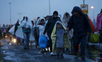 Tie, kuri dodas bēgļu gaitās, ne vienmēr ir reliģiozi, uzsver Latvijas islāmticīgo kopiena