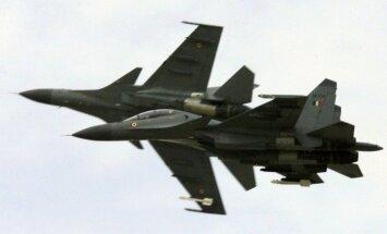 Krievijas manevri Baltijas jūrā: ASV admirālis cer uz attiecību uzlabošanos