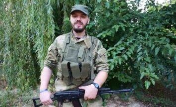 Video: Separātists no Ludzas aicina doties karot Donbasā