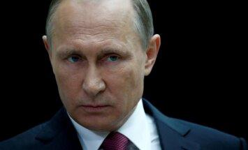 Koreja atrodas uz 'milzīga konflikta' sliekšņa, brīdina Putins