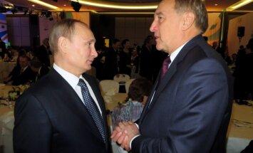 Pierobežā iedzīvotāji zina par Putinu; par Bērziņu nav dzirdējuši, secina raidījums