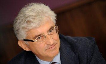 'Rietumu banka' vēlas paplašināt kreditēšanu un strādāt Eiropas tirgū