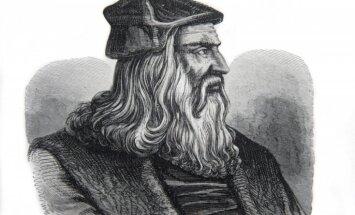 Медики поставили Леонардо да Винчи диагноз и раскрыли секрет его мастерства