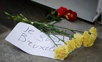 Aizkavējies taksis glābj no traģēdijas – Briseles latvieši dalās pārdzīvojumos