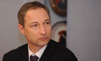Bordāns atbalsta CVK atteikumu par parakstu vākšanu