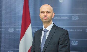 Назначен новый директор Государственной канцелярии