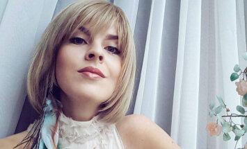 Maija Silova pārsteidz ar kardinālām stila izmaiņām