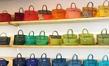 Названы три самые популярные в Instagram сумки