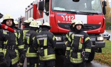 Vērienīgās civilās aizsardzības mācības izgaismojušas problēmas degvielas apgādē un sakaru nodrošināšanā